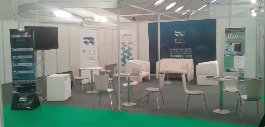 Expo PTS
