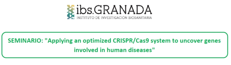 Applying an optimized CRISPR/Cas9 system to uncover genes involved in human diseases