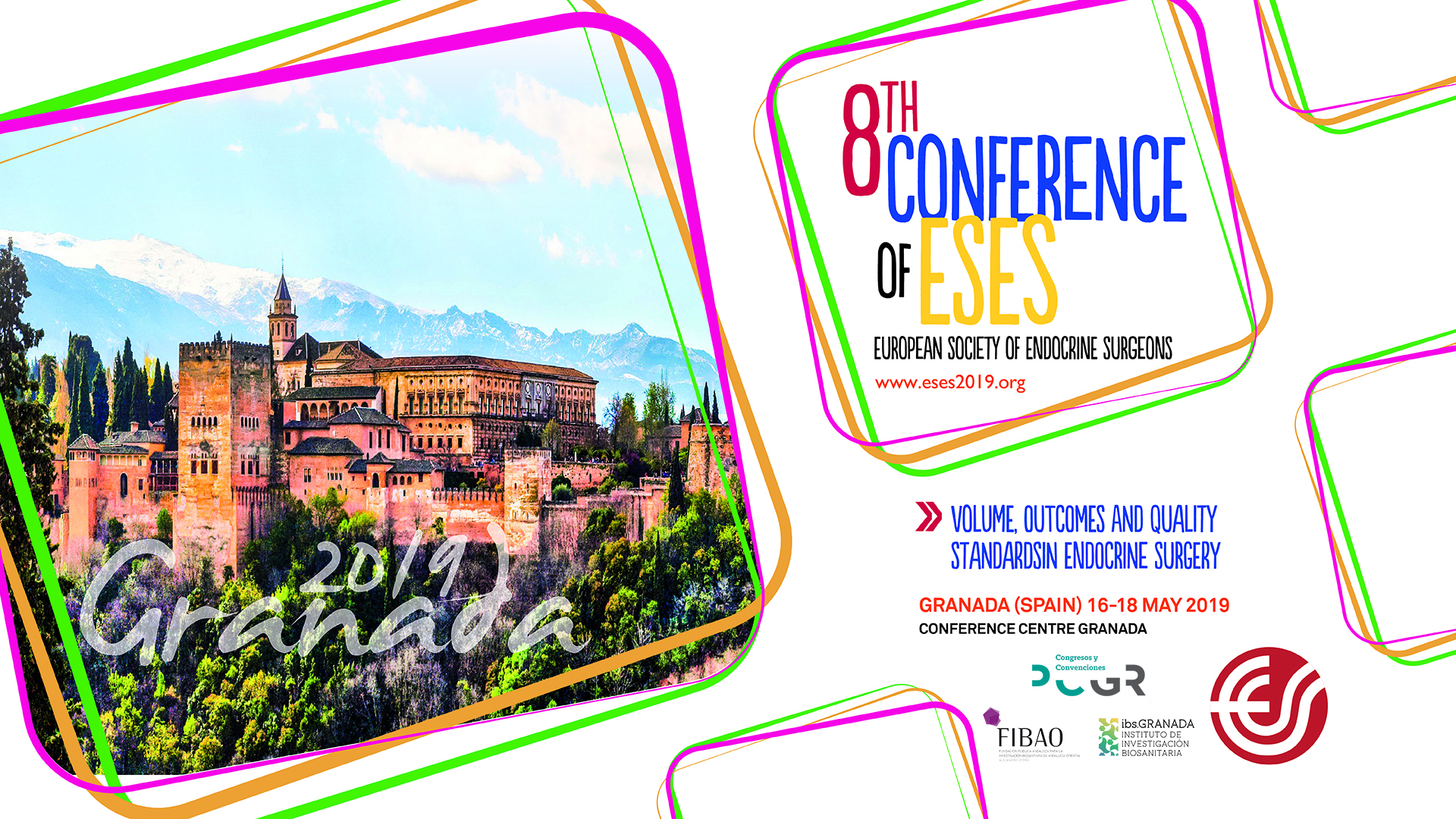 8th Conference of ESES